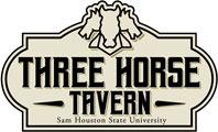 Three Horse Tavern logo