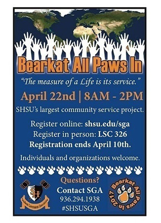 BearkatAllPawsIn330
