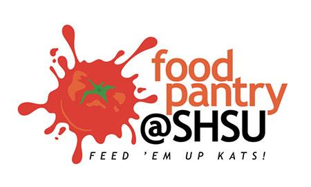 shsu food pantry to distribute food sept 26