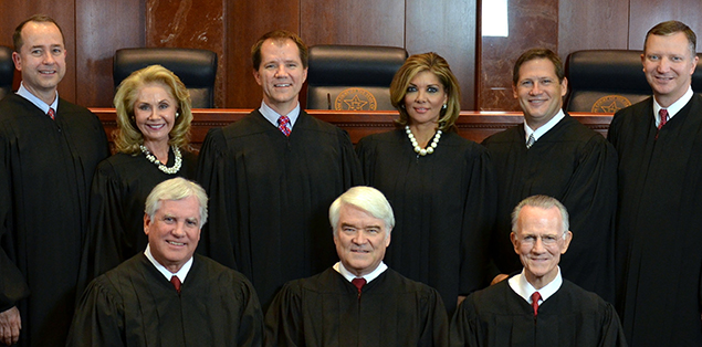 TexasSupremeCourt