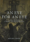 Book cover for An Eye For An Eye
