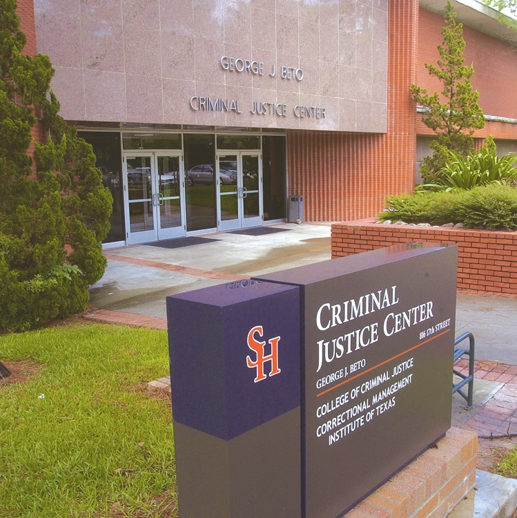 Academic Departments In Criminal Justice Authorized By Board of Regents