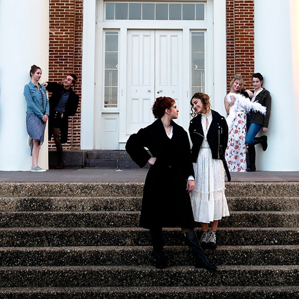 Comedic Adaption Of Pride And Prejudice Opens This Week