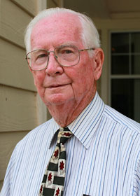 Dr. Wilfred Dietrich