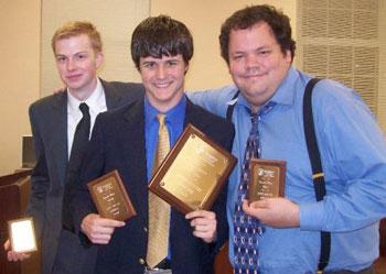 KU debate team wins National Debate Tournament, clinching its sixth national title
