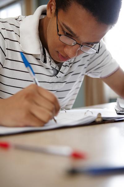 Student writers